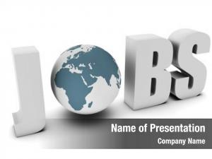 Career global jobs opportunities