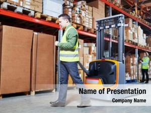Warehouse Management Powerpoint Templates Warehouse Management Powerpoint Backgrounds Templates For Powerpoint Presentation Templates Powerpoint Themes
