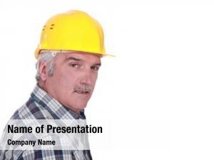 Foreman portrait construction