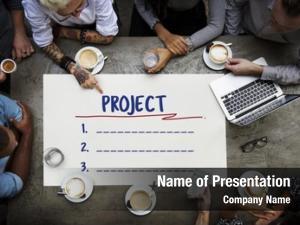Notebook management analysis progress