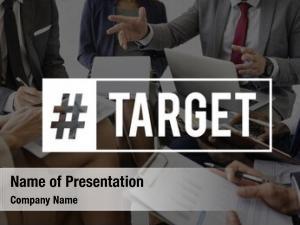 Global business network goals target