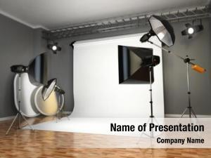 Lighting photo studio equipment