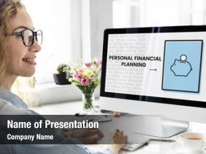 Place of work financial illustration economy
