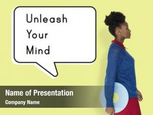 Unleash powerpoint template