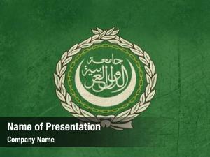 Arab grunge flag league