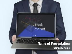 Connection market stock exchange