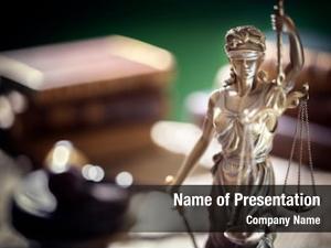 Concept legal law statue lady