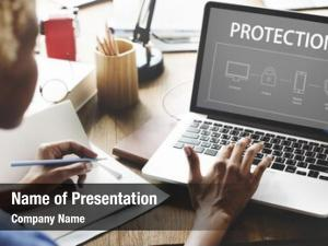 Protection system computer security