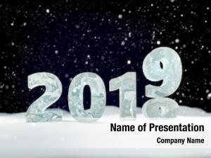 Date new year 2019 formed
