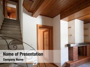 Granite open door stairs, another