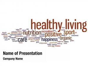 Healthy concept conceptual