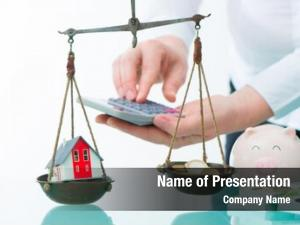 Presentation estate savings real