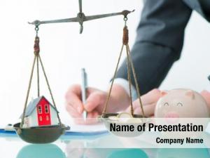 Savings or real estate