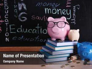 Three piggy