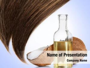 500 Hair Oil Powerpoint Templates Powerpoint Backgrounds
