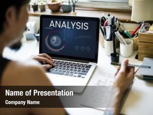 Brainstorm graph graphic business