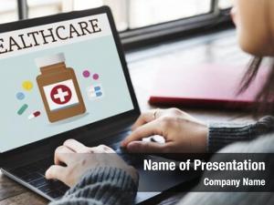 Home office medicine medical healthcare
