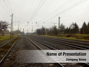 Signals railway lines