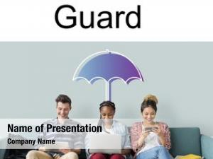 Safety warranty security protection guard