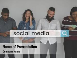 Magnifying network social media