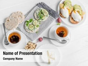 Wholebread powerpoint theme