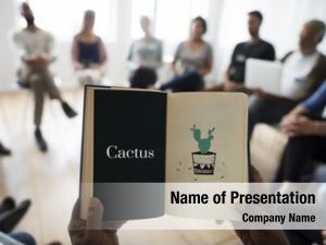 Introduction plants cactus house