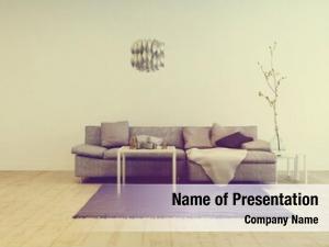 Contemporary warm tone image furniture