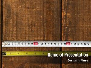 Metric inch measure measure side
