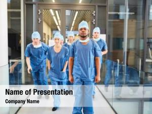 Are group surgeons running emergency