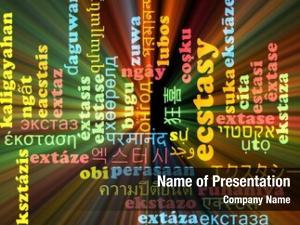 Wordcloud background concept multilanguage international