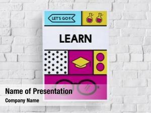 Knowledge school learn