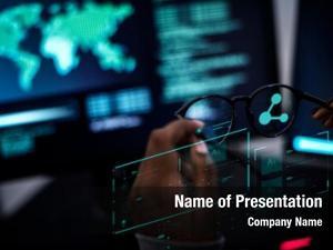 Global woman working networks data