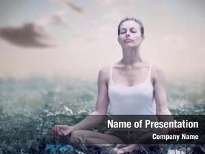 Meditation Woman