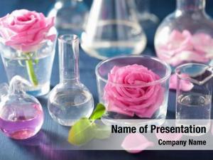 Alchemy and aromatherapy