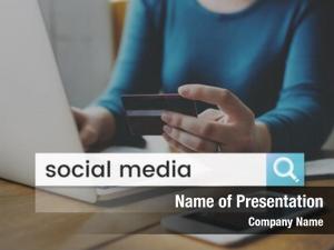 Wooden table network social media