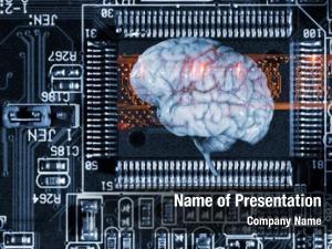 Human artificial intelligence, brain communication