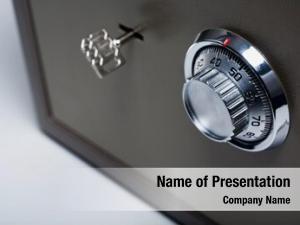 Lock safe key combination lock