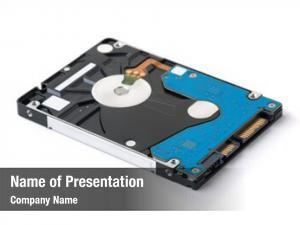 Hard laptop internal disk drive