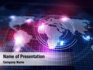 Technologies global media