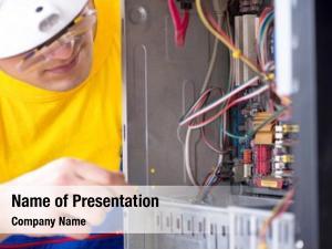Technician computer repair repairing hardware