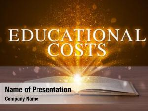 Inscription educational costs coming out