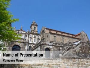 Architecture sao francisco church