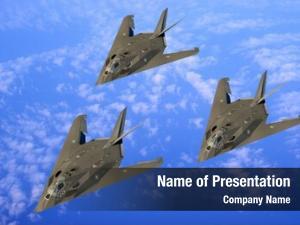 Aircraft group military sky