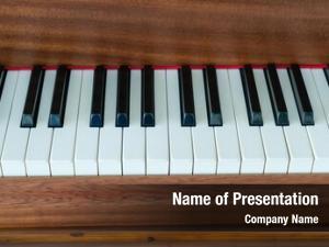 Keys, white piano musical keyboard