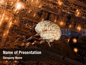 Human artificial intelligence, brain communication,