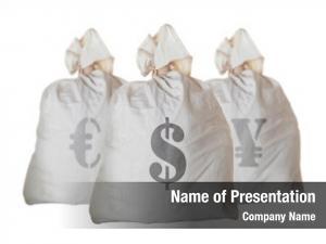 Bag three money