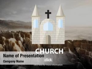 Faith church christian religious temple