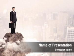 Challenge business elegant professional