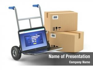 Concept online delivery