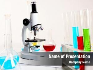 Biology image chemistry laborotary equipment